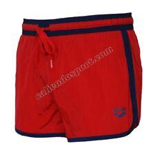 Arena Fundamentals Borders X-short Costume da bagno Uomo Rosso S