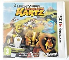 Super Star Kartz - Nintendo 3DS