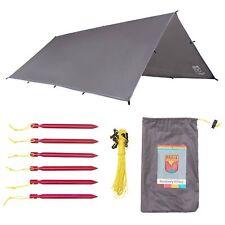 Paria Outdoor Products Sanctuary SilTarp