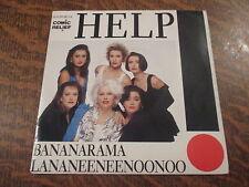 45 tours Bananarama - La na nee nee noo noo