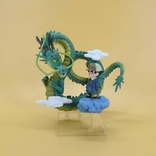 """DragonBall Z  Museum Collection Shenron Son Goku pvc Statue Figure 5"""" loose N2"""