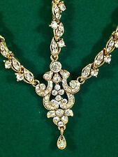 Gold Fashion jewellery,Bridal,Bridesmaid,Prom,Headpiece/Mattha Pati,JS8-1530