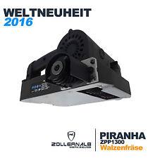 Zollernalb Piranha ZPP1300 Roller cutter Renovation milling machine