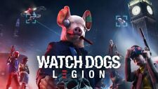 Watch Dogs: Legion | PC | Uplay OFFLINE
