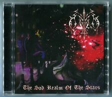 ODIUM THE SAD REALM OF THE STARS 2013 BLOOD MUSIC *NEW SEALED* SHRINK WRAPPED*