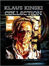 Klaus Kinski Collection - Limited Edition - 6 Klassiker i... | DVD | Zustand gut