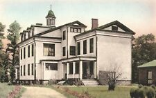 Our Lady of the Woods Convalescent Home in Fenelton Pa Old