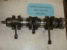 2001 01 02 00 YAMAHA GP1200R GP GPR 1300 crankshaft crank shaft CORE FOR PARTS