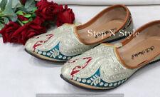 US Jutti For Men's Men's Mojari Indian Shoes Handmade Shoes Ethnic Shoe HH412