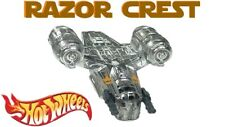 Hot Wheels Star Wars Starships RAZOR CREST 2021 from The Mandalorian NEW on Card