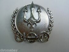 SEAQUEST DSV ~ Silver UEO Enlisted Personnel Badge Pin HTF