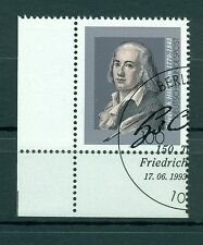Allemagne -Germany 1993 - Michel n. 1681 - Friedrich Hölderlin