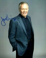 JON VOIGHT signed Autogramm 20x25cm RAY DONOVAN In Person autograph COA