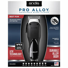 Andis Pro Professionnel Alliage Xtr Coupe-Ongles Gb Voltage Corps (AAC-1) 69105