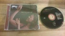 CD Jazz Sabrina Lastman - The Candombe Jazz Sessions (10 Song) ZOHO REC