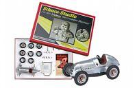 #450101900 - Schuco Studio I Mercedes-Benz 1936 #4 Montagekasten (01019)