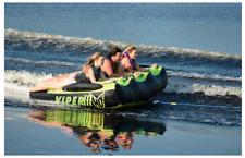 HO Sports Viper 3, Three Rider Towable Water Tube - NEW