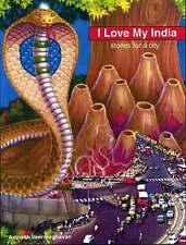 I Love My India, Veeraraghavan, Avinash, New Book