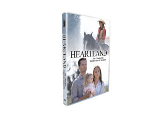 Heartland Season 14  FREE SHIPPING!BRAND NEW SEALED 4 disc