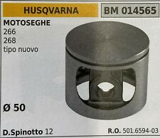 Kolben Komplett Husqvarna BM014565