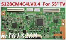 "Samsung T-Con board S128CM4C4LV0.4 BN41-01662A BN41-01662 UN55D6000SF For 55"" TV"