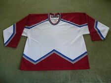 HOCKEY JERSEY SP FLO KNIT MEN SIZE XL MADE IN CANADA NEW!
