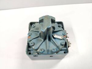 Rexroth Pneumatik 3460565500 Regulator