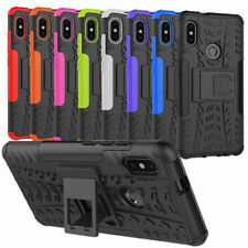For Xiaomi Redmi 5/5 Plus Note 5 Pro Shockproof Hybrid Armor Rugged Case Cover
