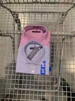 Tommy Hilfiger Men's Long Sleeve Dress Shirt, Slim Fit, 2 Piece