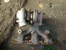 VOLVO S80 XC90 2.9 T6 Turbo Charger 8658623
