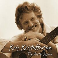 Kris Kristofferson - The Austin Sessions (Expanded Edition) [CD]