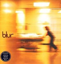 Blur (Special Edition) von Blur (2012)
