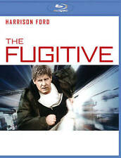 FUGITIVE NEW REGION 2 BLU-RAY