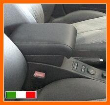 BRACCIOLO PREMIUM regolabile per Seat Leon (2005>) PERSONALIZZATO - 7 VARIANTI