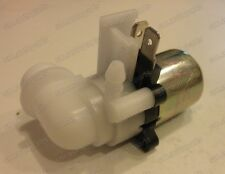 Front Windscreen Washer Pump For Citroen Jumper Peugeot Boxer 1994- Ref. 643467