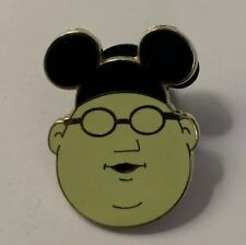 Disney - Muppets with Mickey Mouse Ears Hat Pin - Dr. Bunsen Honeydew