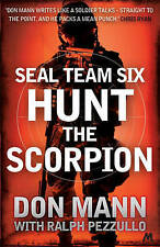 Hunt the Scorpion-ExLibrary