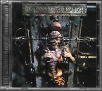 IRON MAIDEN - THE X FACTOR / ALBUM CD COMME NEUF
