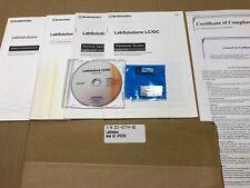 Shimadzu 223-07714-92 Labsolutions Multi GC Upgrade Kit NEW