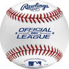 Rawlings Little League 2-Pack Of Baseballs