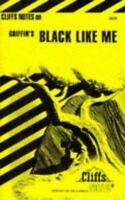 Black Like Me by Cliffs Notes Staff (1971, Paperback)