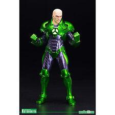 "Kotobukiya - DC COMICS Lex Luthor ""New 52"" Artfx+ Statue - BNIB!"
