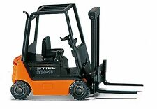 HO 1/87 Wiking # 66401 Still R 70-16 Forklift - Construction Equipment