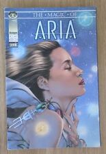 The magic of ARIA -1 - novembre 1999