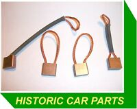 GENERATOR 22435 Brushes for SUNBEAM Talbot 90 1950-53 to replace Lucas 238061