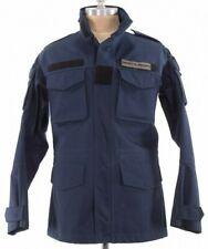 Beretta NWT Military Field Jacket In Navy Blue Size US 40