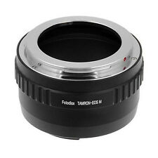 Fotodiox Obiettivo Adattatore Tamron Adaptall Mount Lens to Canon EOS-M Mount Camera