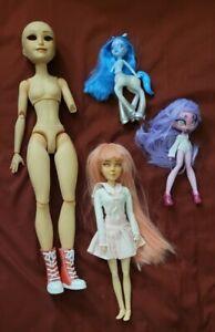 Doll Custom Lot