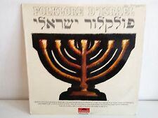 Folklore d Israel MAX LETH'S ORCHESTRA TINGLUTI FOX SINGERS 658020