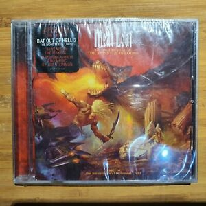 Meatloaf - Bat out of Hell 3 Sealed and New, Made in the Philippines Price: 350